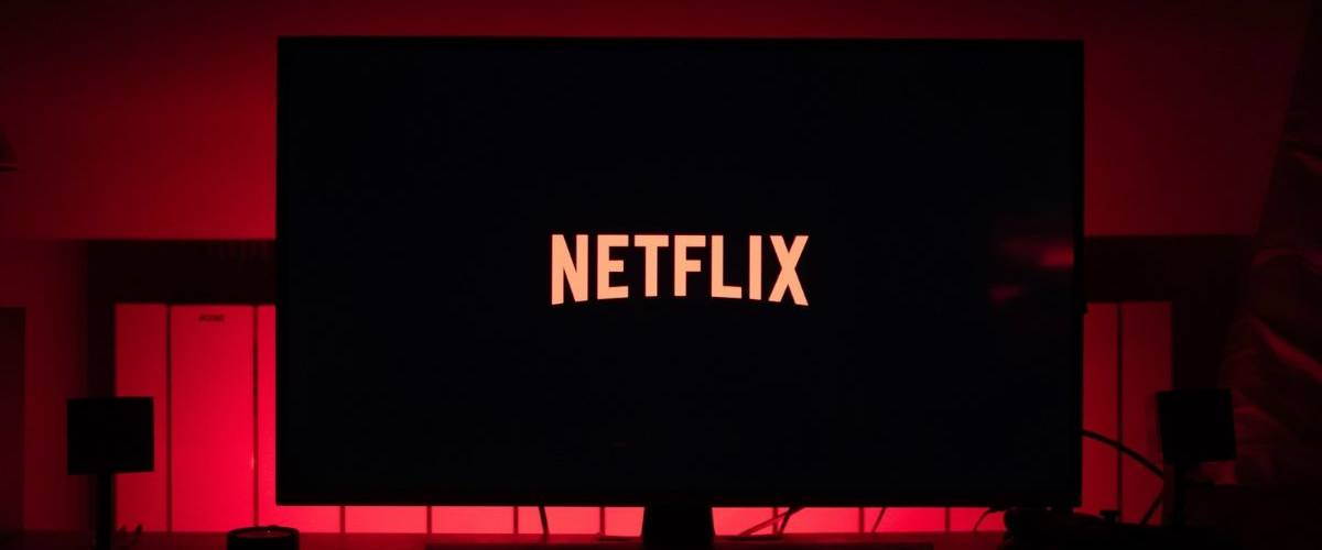 Télévision sur la plateforme Netflix