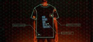 La marque de préservatifs Olla lance le Safe T-shirt avec BETC São Paulo