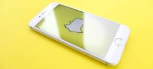Snapchat censure des Lens pour adultes