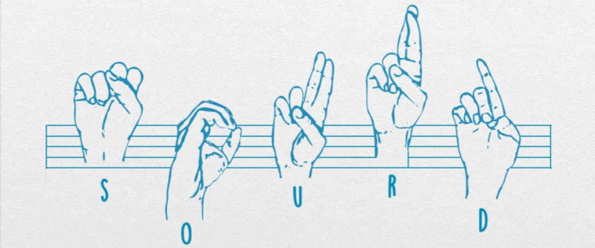 Le mot sourd en langue des signes française (LSF)