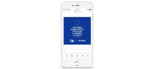 Pour encourager les jeunes à voter, le Parlement européen s'associe à Tinder