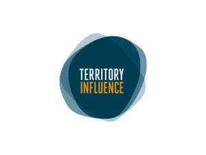 Logo de l'agence TERRITORY Influence