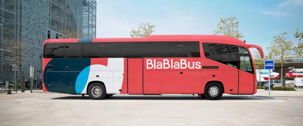 BlablaCar lance les BlablaBus
