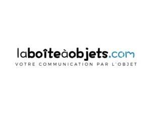 Logo de l'agence La boîte à Objets