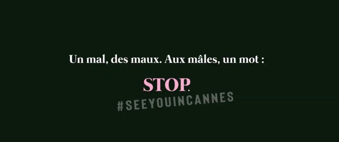 Vidéo : Les Lionnes annoncent leur venue à Cannes