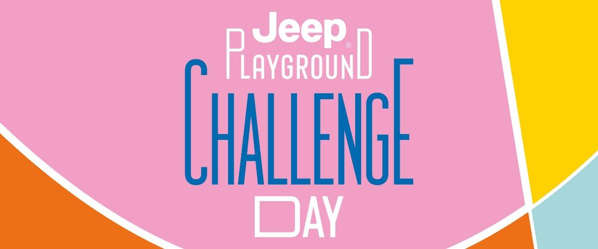 Le Challenge Day de Jeep