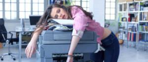 Étude : vous n'êtes peut-être pas fait pour travailler la journée