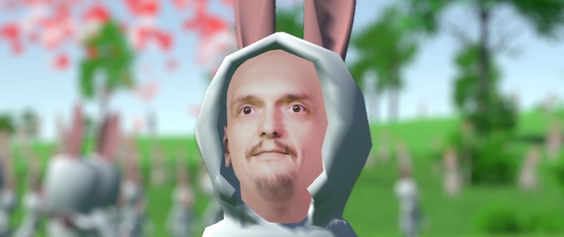 Avatar lapin de l'oeuvre RabbitHeart.