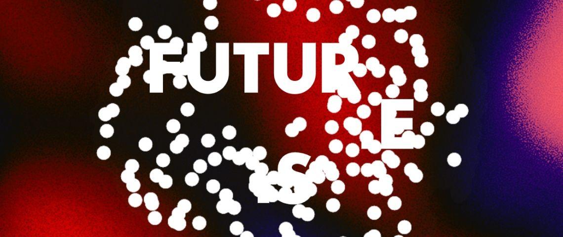 Logo de l'évévement Futur.e.s.
