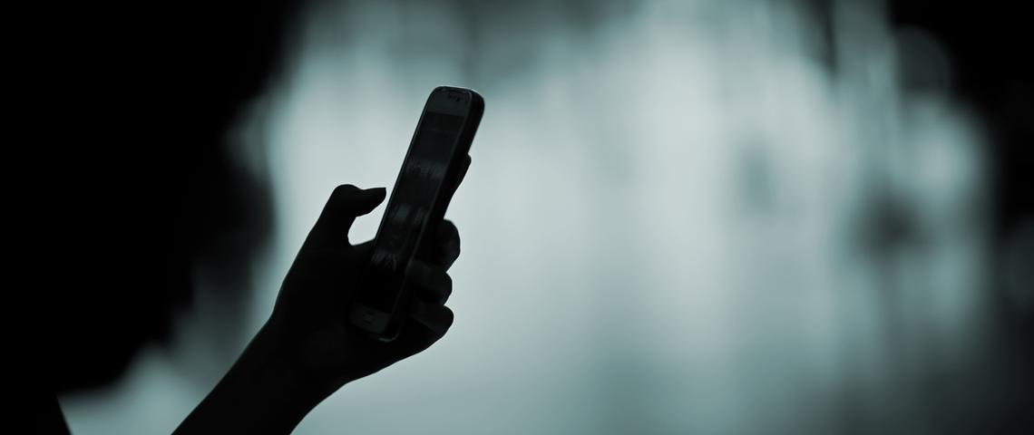 Quand une appli trahit l'identité d'une journaliste d'investigation
