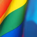 Drapeau LGBT+