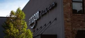 Amazon vous offre un bon d'achat de 10$ contre toutes vos données