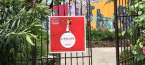 Coca-Cola crée un escape game au Palais de Tokyo