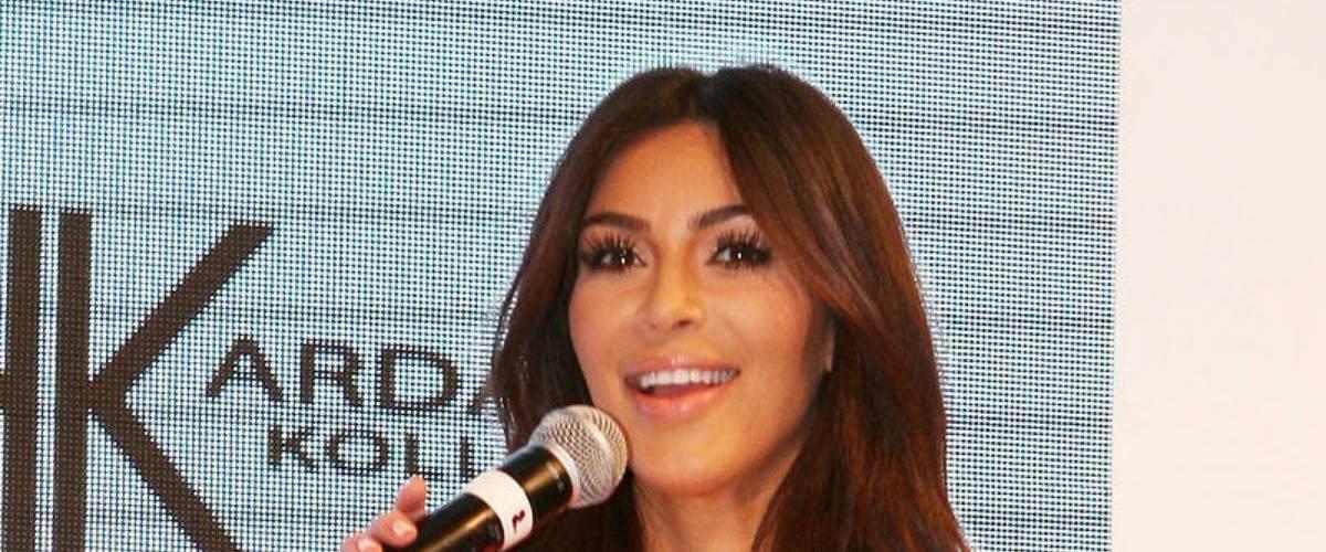 Kim Kardashian West gagne 2,8 millions de dollars après son procès contre Missguided