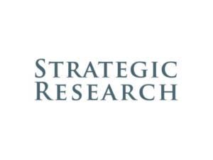 Logo de Strategic Research