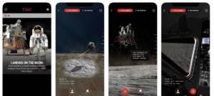 Time Magazine lance une application de documentaires en réalité augmentée