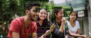 ImageNet Roulette, l'intelligence artificielle raciste qui attribue une étiquette à votre visage