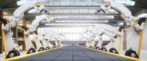 Des machines et des hommes, voyage dans l'industrie de 2030