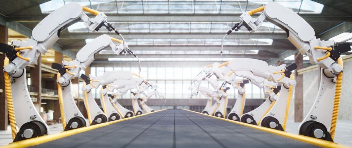 L'industrie 4.0, une révolution des process et des modes de production