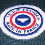 logo de la marque le slip français