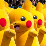 Des peluches Pokemon