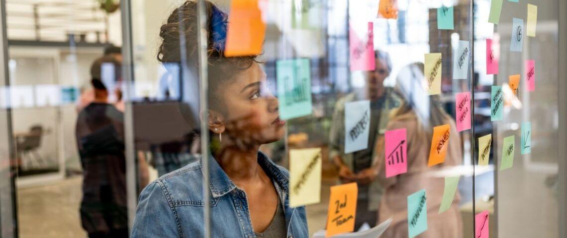 Travail : les nouvellles organisations en entreprise signent-elles la fin des managers ?