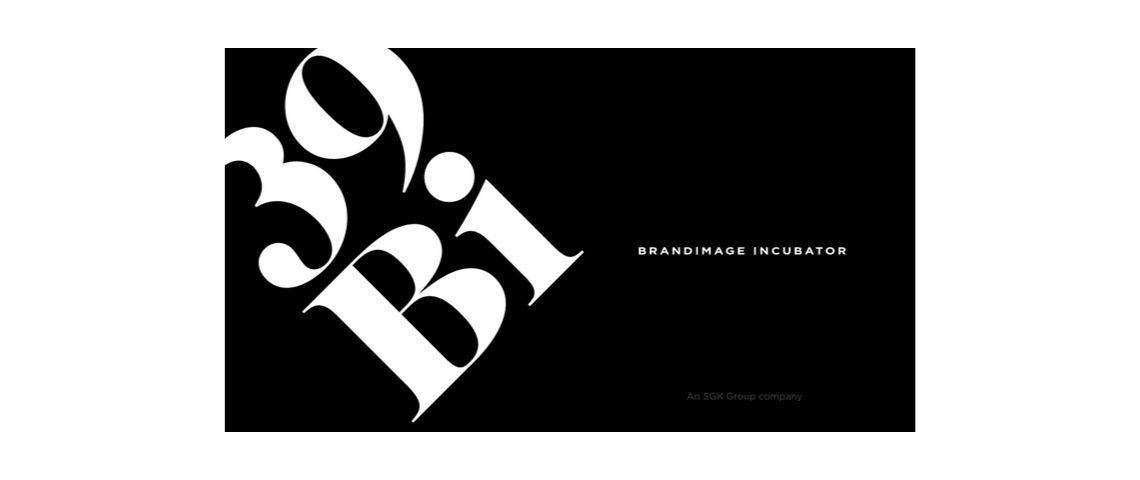 Logo de l'incubateur de startups de Brandimages