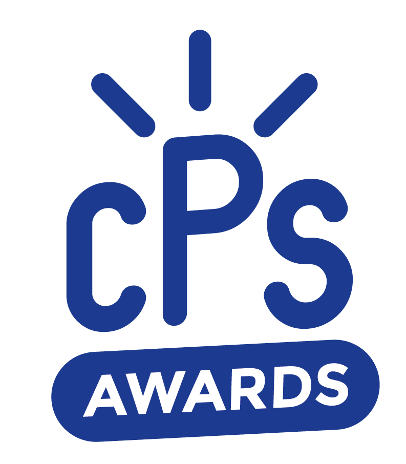 Logo des CPS Awards