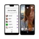 Visuel de la nouvelle application de messagerie d'Instagram Threads avec ses fonctionnalités