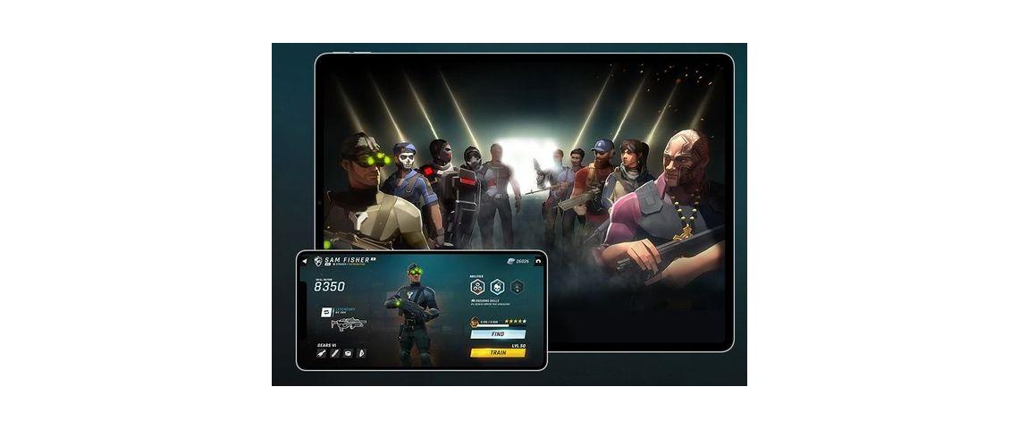 Capture d'écran du jeu Ghost Recon Breakpoint d'Ubisoft