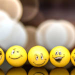 emojis en pâte à modeler