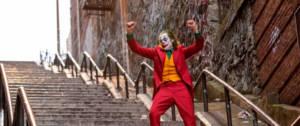 Joker : les escaliers du film envahis par les instagrammeurs