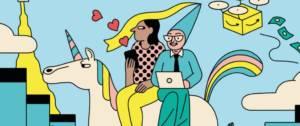 Bullshit marketing, licornes magiques, geeks métamorphosés : l'arrière-cuisine de la tech