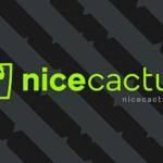 Logo de Nicecactus