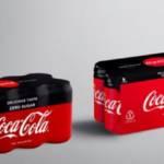 Nouveau emballage coca cola recyclable