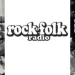 Visuel de la campagne avec le logo Rock&Folk au milieu