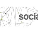 Logo Socialyse - Bulle de BD verte