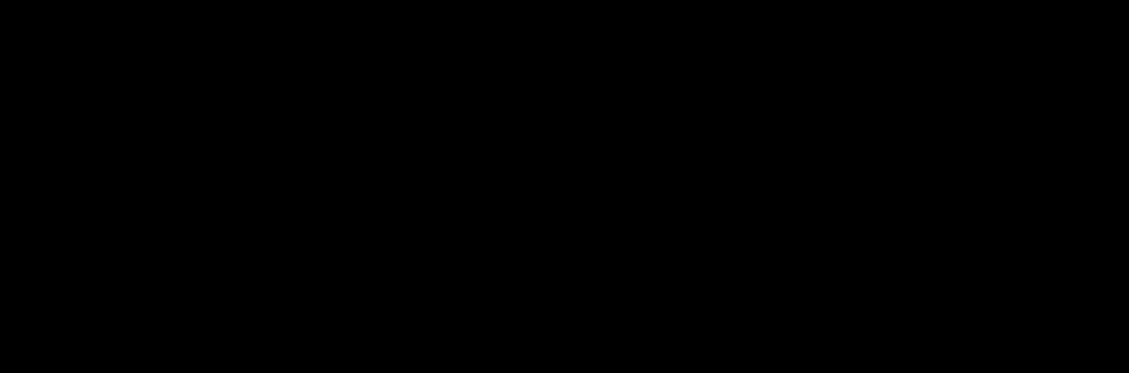 Logo Movember qui représente une moustache