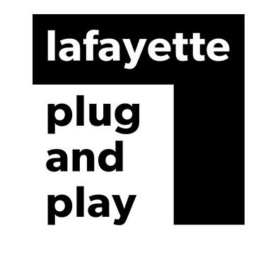 logo Plug & Play Lafayette