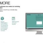 Résultats de l'étude sur la complexification des métiers du marketing et de la communication de MorEasy