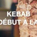 Visuel d'un kébab