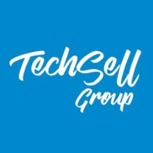 Logo TechSell Group
