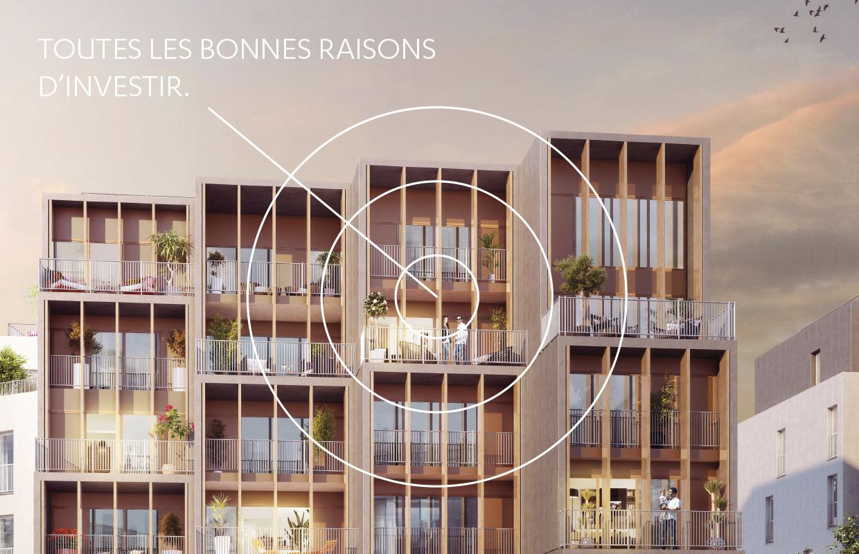 Bâtiments Bouygues écoresponsables