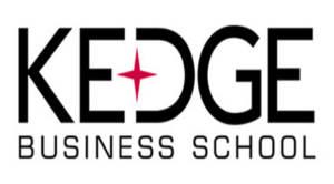 GROUPE KEDGE BUSINESS SCHOOL