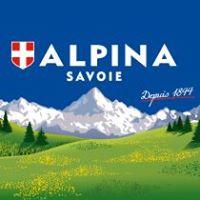ALPINA SAVOIE (PATES CHIRON)