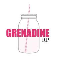 GRENADINE RP