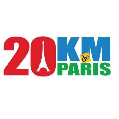 CLUB DES 20 KILOMETRES DE PARIS