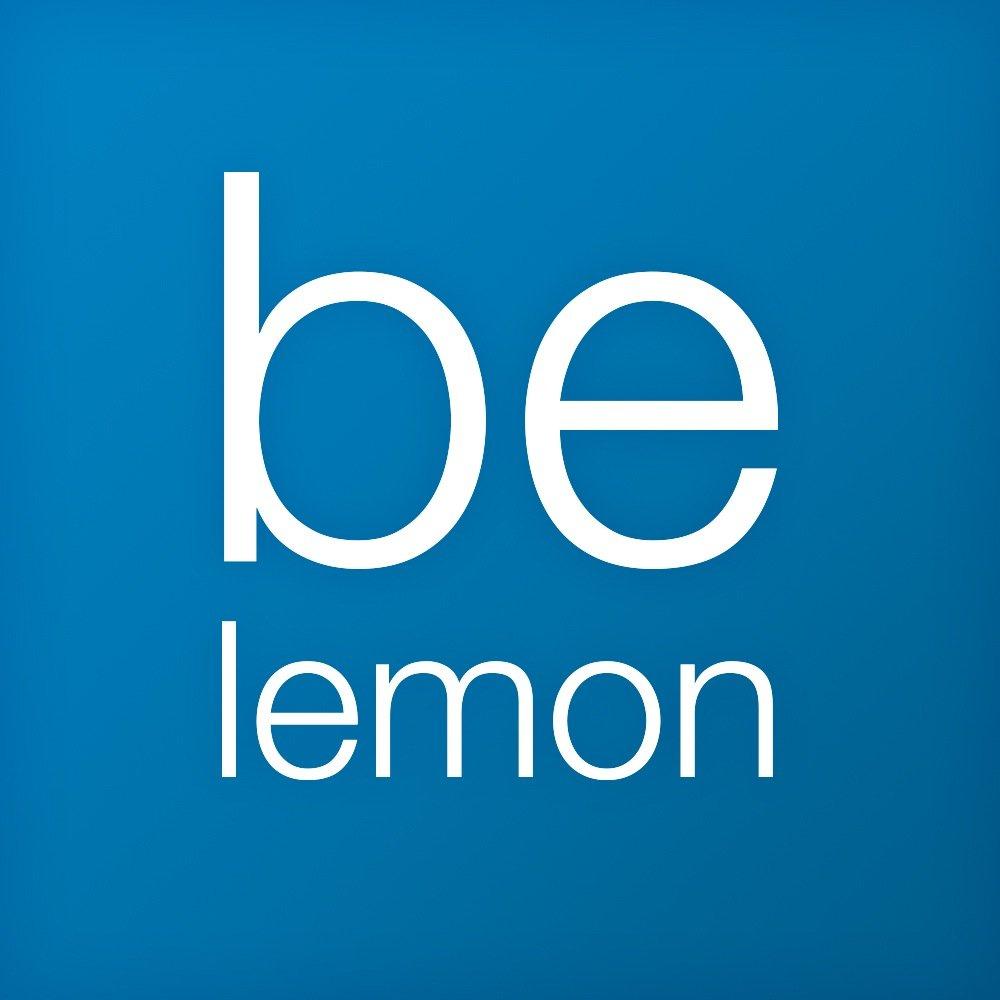 BE LEMON