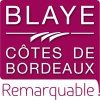 SYNDICAT VITICOLE BLAYE COTES DE BORDEAUX