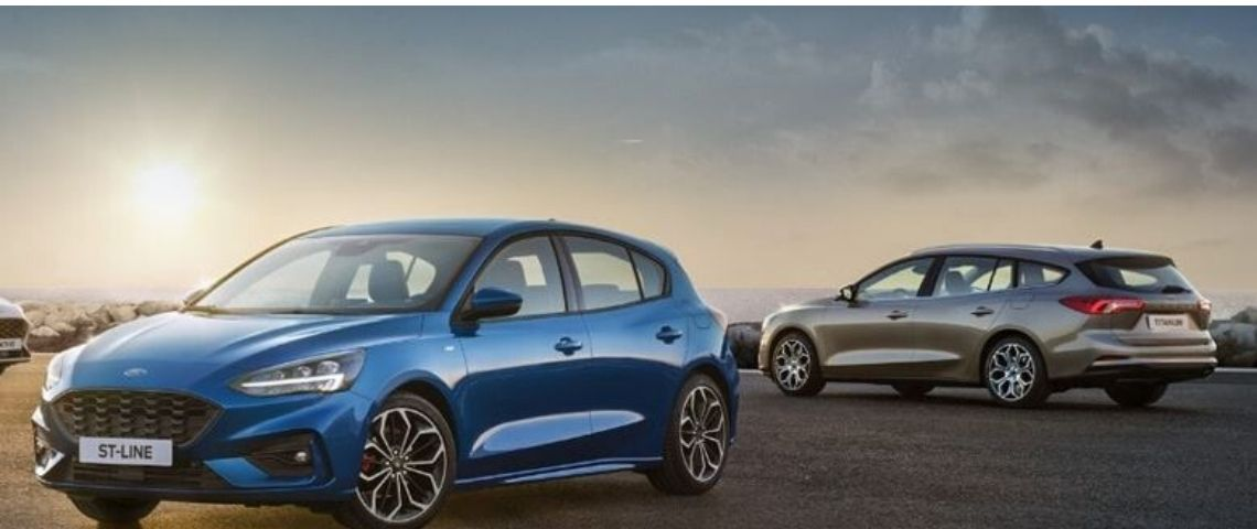 Voitures Ford Focus